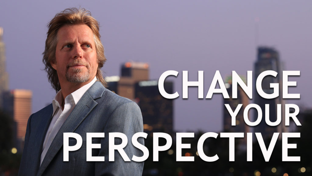 Change Your Perspective The Slanted Lens Jay P Morgan